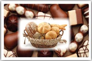 Αρτοποιεία Ζαχαροπλαστεία