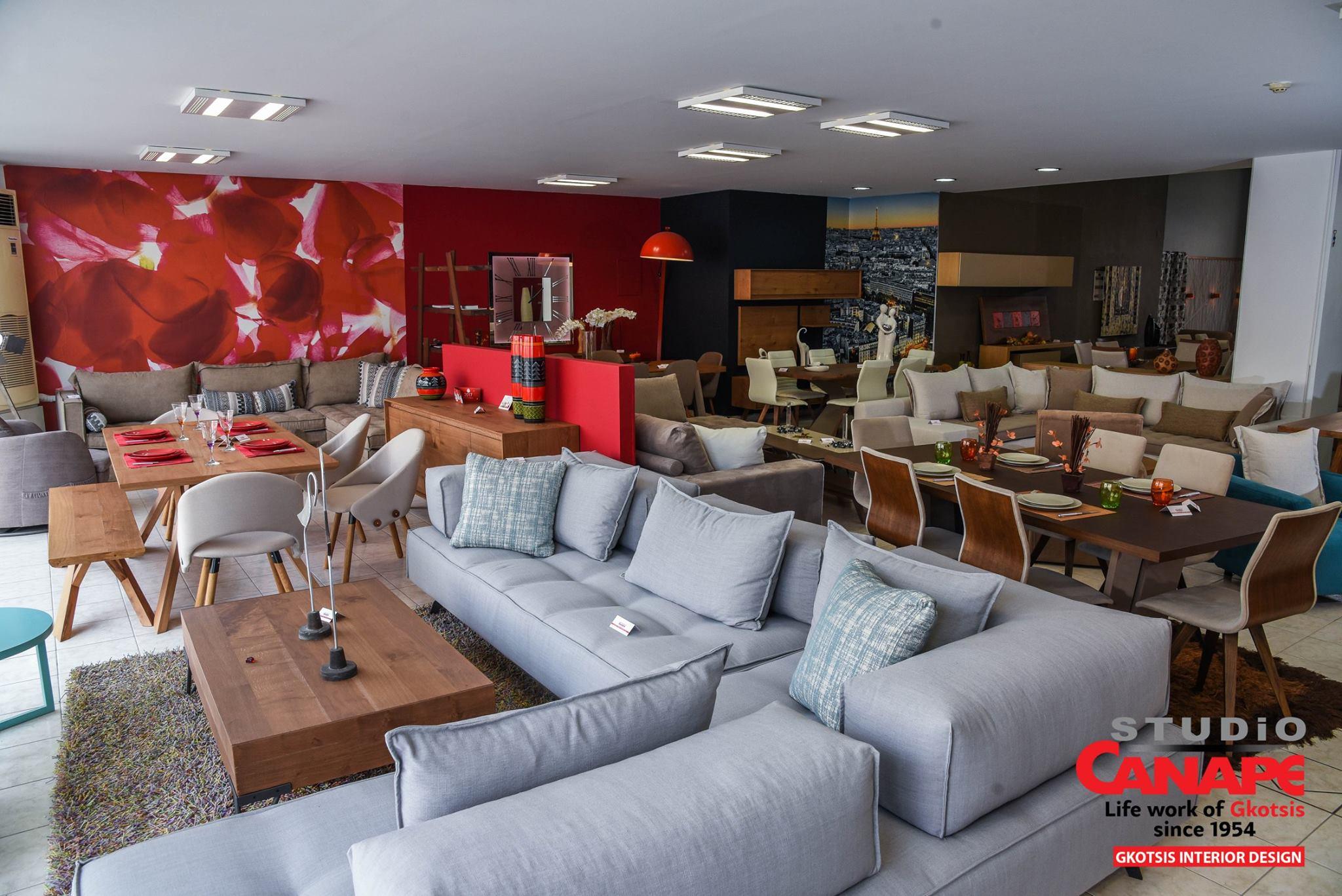 studio canape x. Black Bedroom Furniture Sets. Home Design Ideas