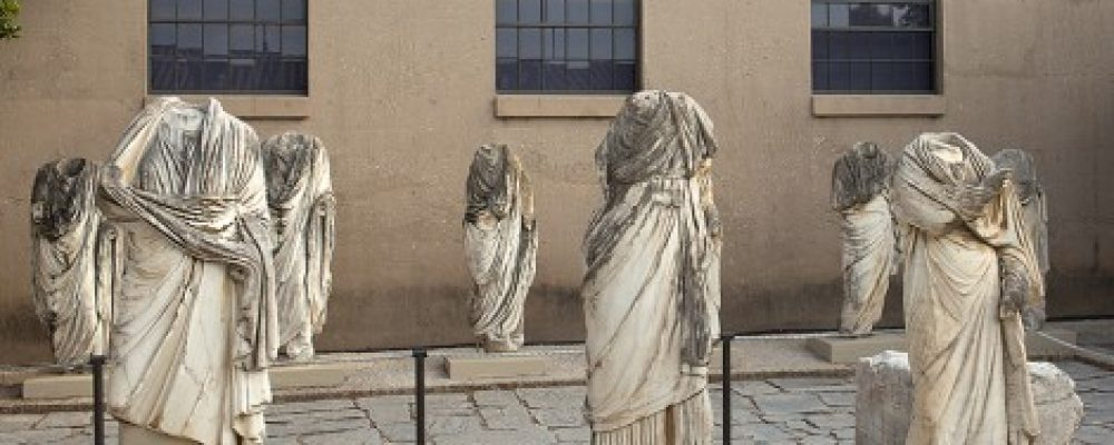 Το Αρχαιολογικό Μουσείο Αρχαίας Κορίνθου διεκδικεί το βραβείο «Ευρωπαϊκό Μουσείο της χρονιάς 2020»