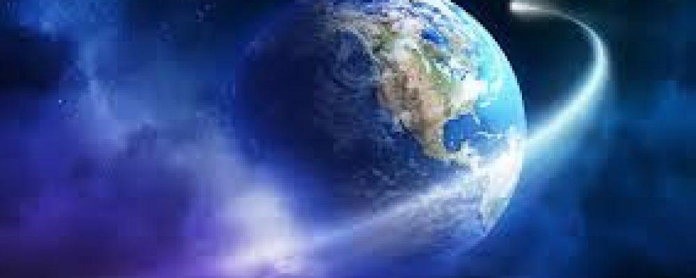 Η Γη σταμάτησε να κουνιέται λόγω της καραντίνας που έχει μπει ο πλανήτης