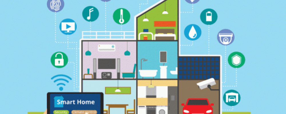 Καλωσήρθατε στο Έξυπνο Σπίτι: Πλεονεκτήματα Και Μύθοι, Και Πώς Αλλάζει Τη Ζωή Μας …