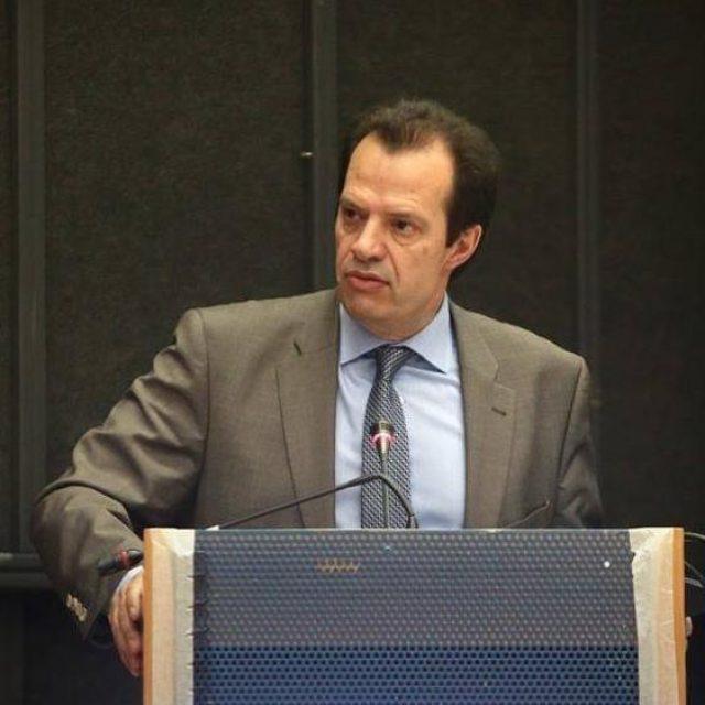 Γ.Δέδες:Ο κ. Τατούλης η προσωποποίηση του πολιτικού γυρολόγου…ψάχνει για συνεργασίες Δέδε – Νίκα