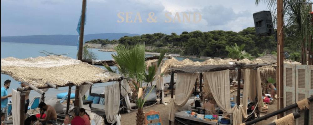 Είναι επίσημο: Το Σάββατο ανοίγουν οι οργανωμένες παραλίες -10 Μαΐου ξεκινούν φροντιστήρια και κέντρα ξένων γλωσσών