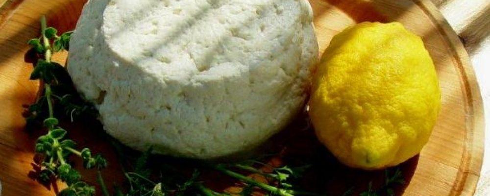 Φτιάχνω εύκολα ολόφρεσκο ,σπιτικό  τυρί