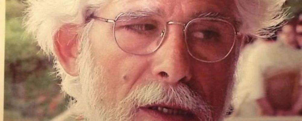 Το μεσημέρι της Πέμπτης η κηδεία του ασυμβίβαστου δημοσιογράφου Σπύρου Κομίνη