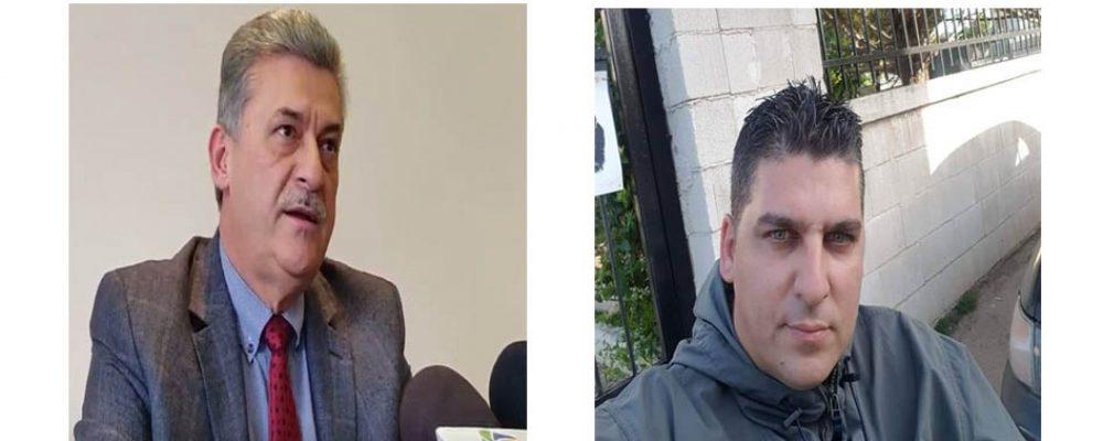 Δηλώσεις του Δήμαρχου Κορινθίων για την παραίτηση του Θανάση Καραχρήστου