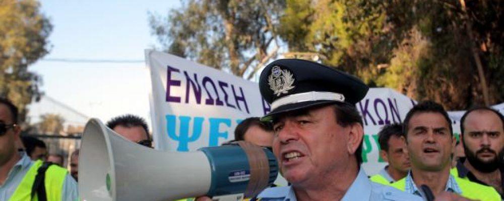 Αστυνομικοί λένε «όχι» σε Πανεπιστημιακή Αστυνομία και ειδικό σώμα στις συγκοινωνίες
