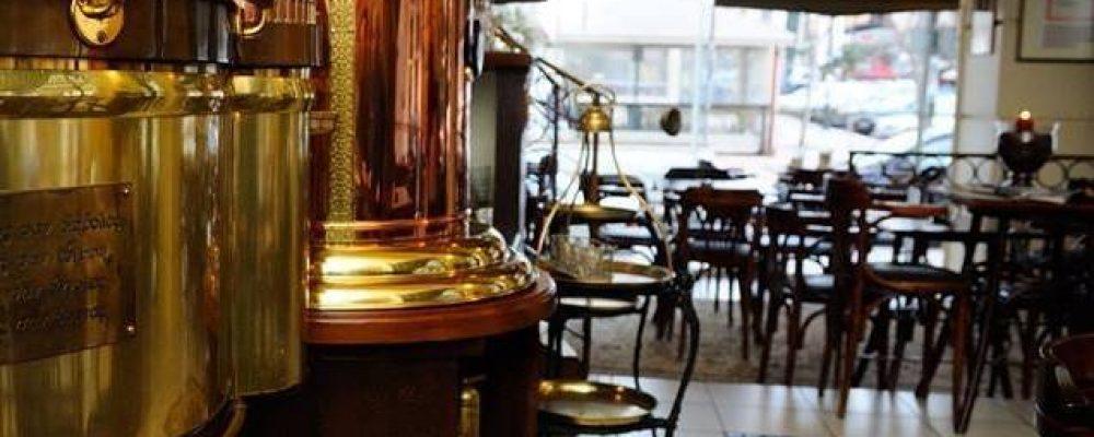 Τίτλοι τέλους για γνωστό και ιστορικό μαγαζί στο Λουτράκι- Δείτε φωτο
