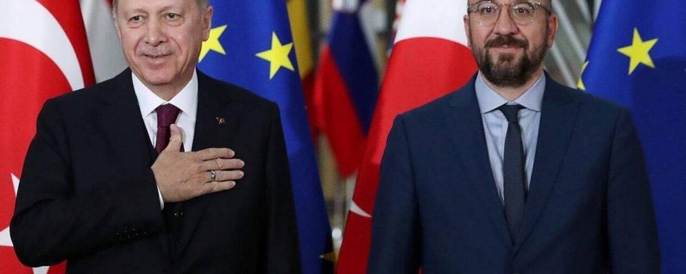 Αποκάλυψη: «Διέρρευσε» η επιστολή Ερντογάν στην ΕΕ -Η λίστα των παράλογων απαιτήσεων του «σουλτάνου»