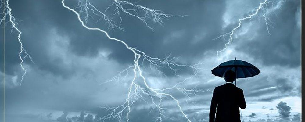 Ο απολογισμός της καταιγίδας που έπληξε την ΚΟΡΙΝΘΙΑ την Τετάρτη 9 Ιουνίου