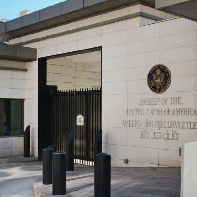 ΤΟΥΡΚΙΑ: Συμβιβασμός για παραμονή των 10 πρέσβεων που αναφέρθηκαν στην φυλάκιση Καβαλά