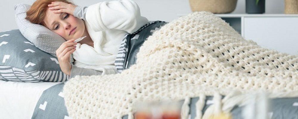Γρίπη ή κρυολόγημα; Συμπτώματα και διαφορές για να ξέρετε τι έχετε