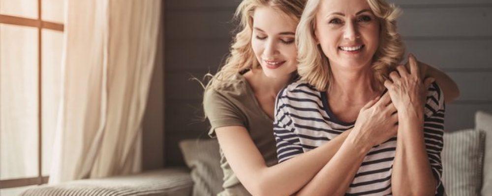 10 φράσεις που μαρτυρούν ότι γίνεσαι… η μαμά σου