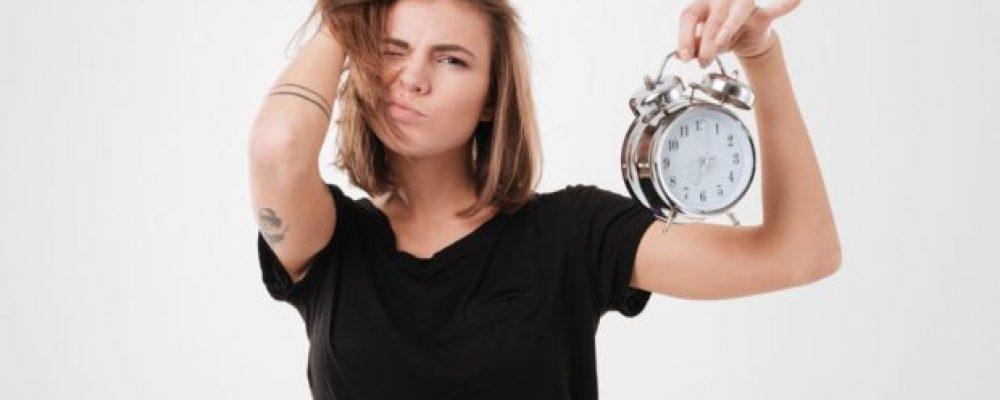 Εχετε Ακατάστατο Σύντροφο; Δείτε τι Μπορείτε να Κάνετε για να Ζήσετε Αρμονικά Μαζί του!