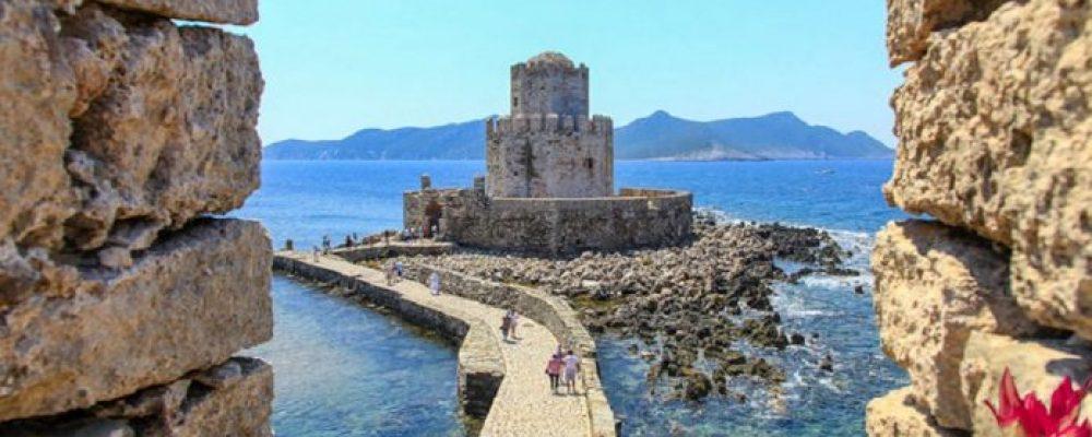 Πελοπόννησος | Νούμερο ένα παγκόσμιος προορισμός για το 2019! (βίντεο φωτογραφίες)