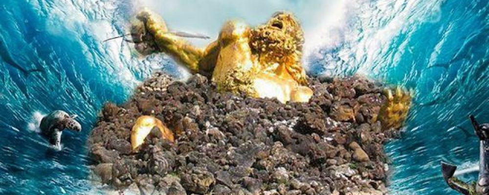 «Βόμβα» σεισμολόγων – Φόβος  µεγάλης δόνησης στα ρήγµατα του Κορινθιακού!