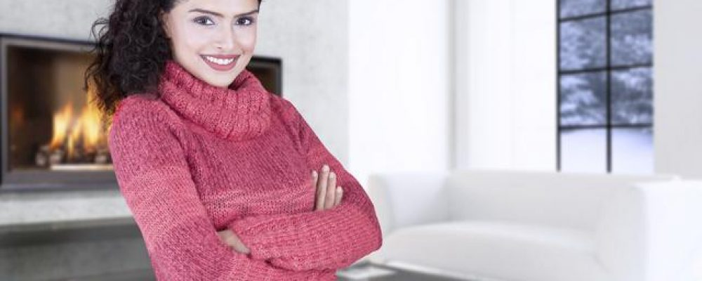 9 + 3 έξυπνα κόλπα για ζεστό σπίτι χωρίς έξτρα κόστος