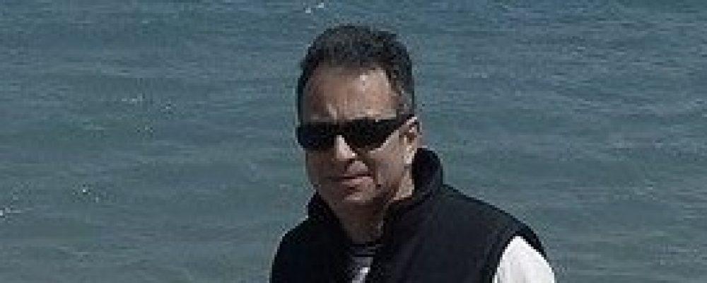 Έφυγε απρόσμενα  από την ζωή ο γνωστός Βραχατιώτης Γιώργος Ντονόπουλος