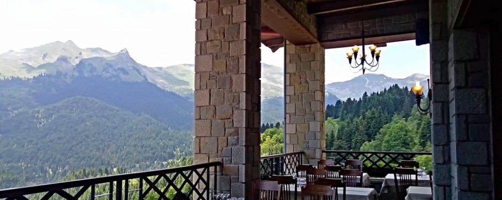 9 ταβέρνες που αξίζει να επισκεφτείτε σε βουνά της Κορινθίας
