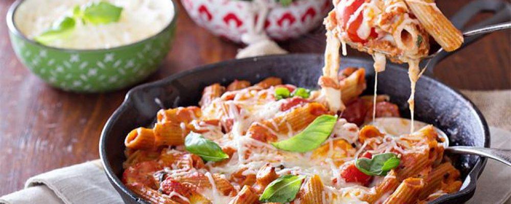 11 πεντανόστιμες συνταγές… σε μισό λεπτό