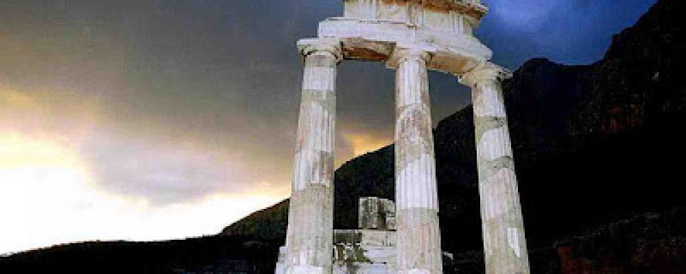 Δείτε 10 Μνημεία Παγκόσμιας Πολιτιστικής Κληρονομίας της UNESCO στην Ελλάδα