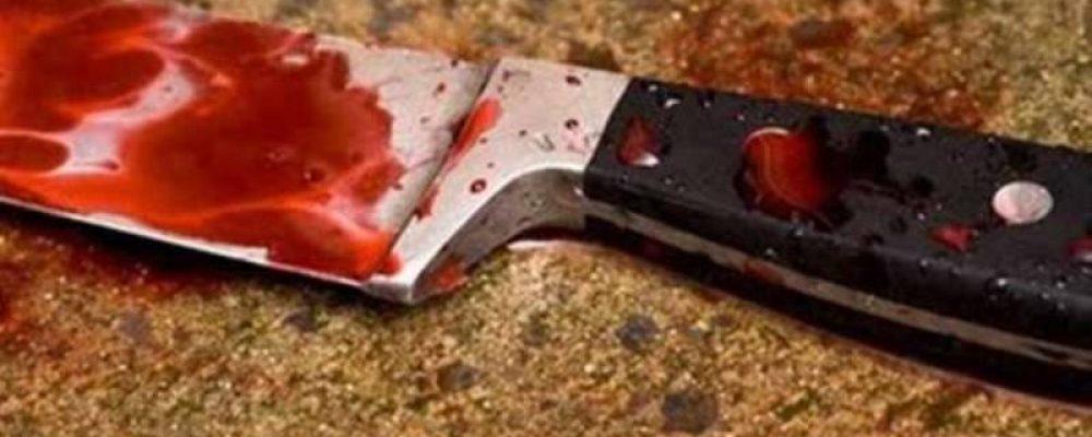 Κόρινθος: Μητέρα μαχαίρωσε την 17χρονη κόρη της και τον σύζυγό της!!!