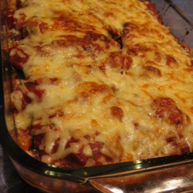 Σουφλέ μελιτζάνας: Λαχταριστό και τυρένιο καλοκαιρινό πιάτο ..