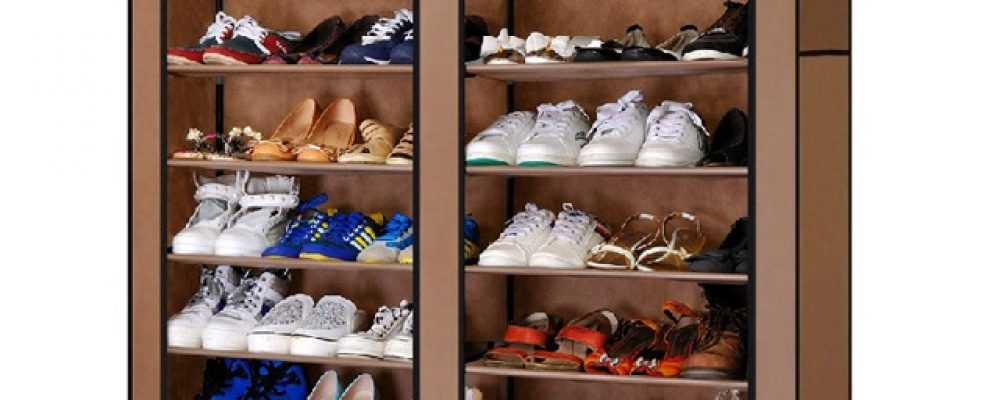 Το κόλπο για να μην μυρίζουν τα παπούτσια
