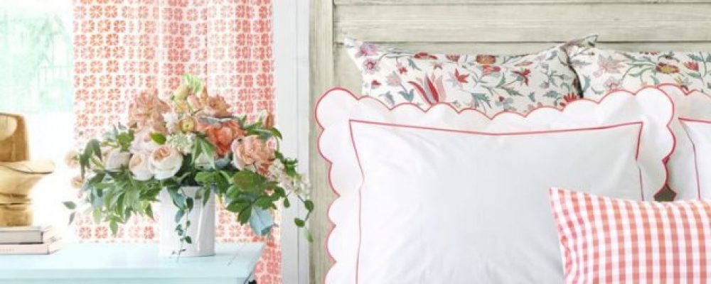 Πως θα φτιάξετε μια ονειρική κρεβατοκάμαρα; – Ιδού 10 φανταστικές ιδέες για διακόσμηση (φώτο)