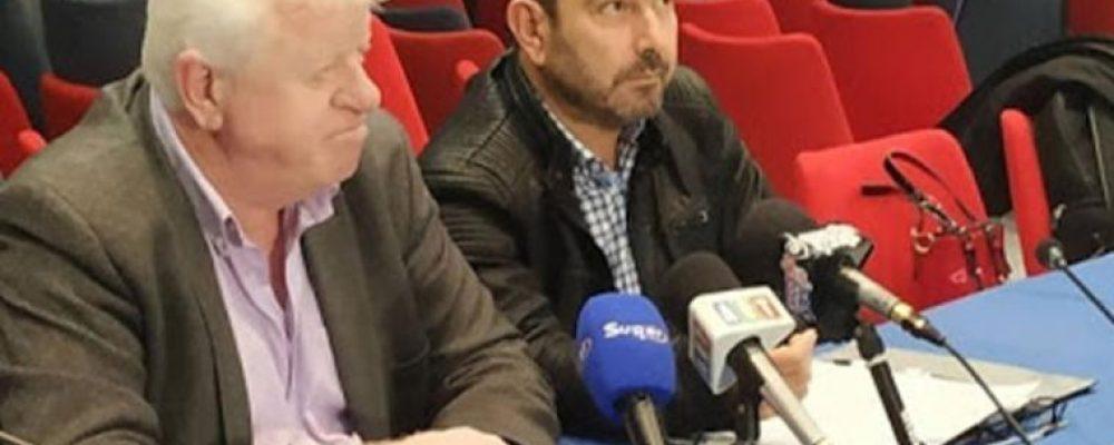 Λαϊκή Συσπείρωση : Αποπομπή από το Περιφερειακό Συμβούλιο Πελοποννήσου του εκπροσώπου της παράταξης «Ελληνική Αυγή για την Πελοπόννησο», που στηρίχθηκε από την ναζιστική εγκληματική οργάνωση της Χρυσής Αυγής