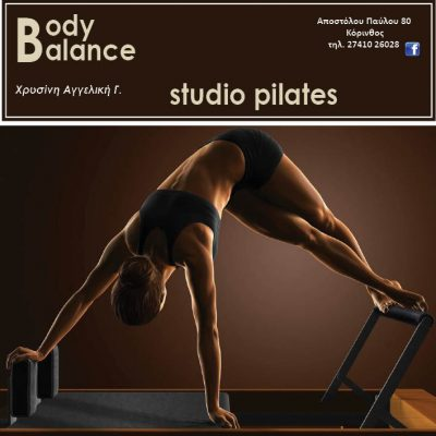 Body Balance – Pilates Studio