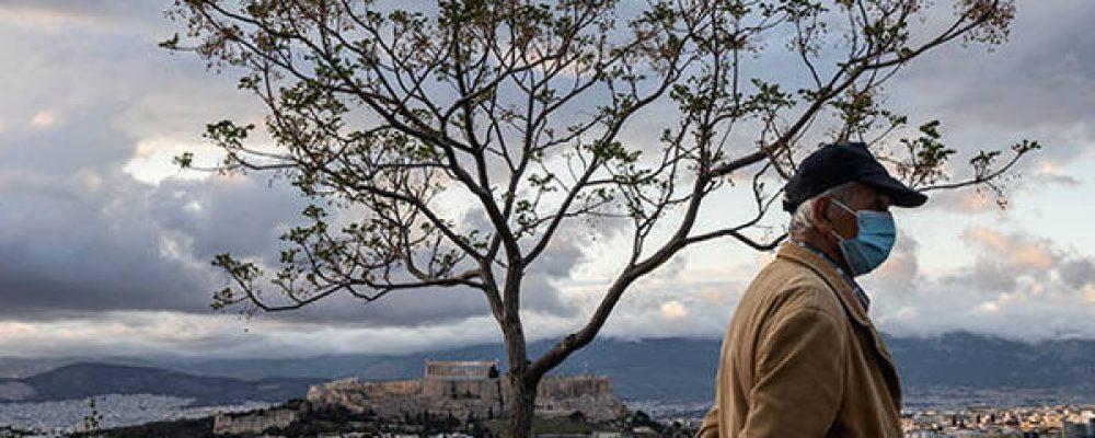 89 κρούσματα στην Π.Πελοποννήσου…μικρή ανάσα για την Κορινθία