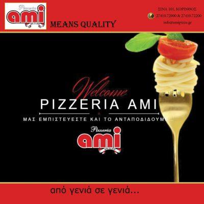 ami pizzeria