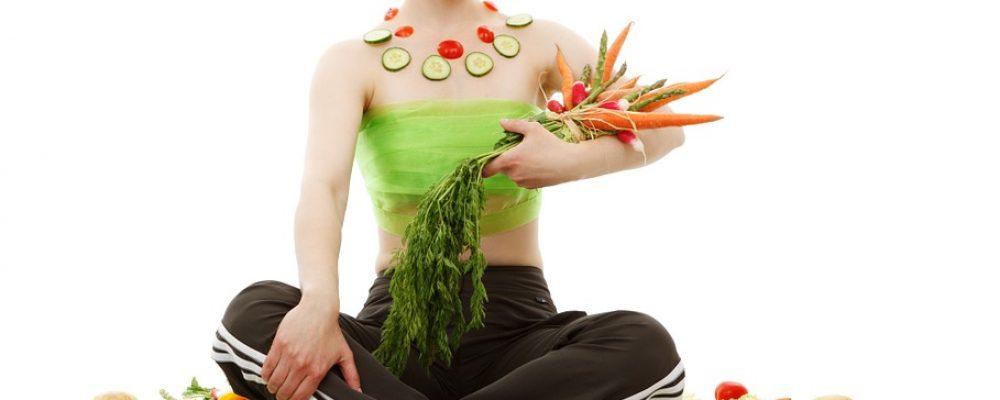 Ο πλανήτης χρειάζεται επειγόντως περισσότερα φρούτα και λαχανικά
