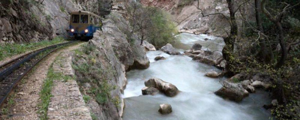 Το ταξίδι των αισθήσεων στην Πελοπόννησο – Ανεπανάληπτο μην το χάσετε!!! ( Εικόνες – βίντεο)