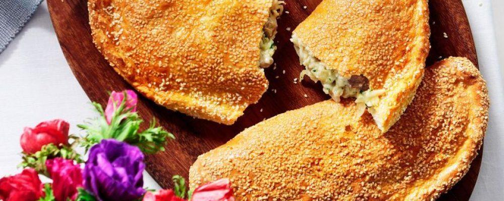 Πασκιές:  Από την  επαρχία της Πάφου – Αγαπημένο πιάτο στο τραπέζι του Μεγάλου Σαββάτου