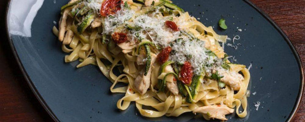 Μετά την κρεατοφαγία της Τσικνοπέμπτης : Ζυμαρικά με σάλτσα ροκφόρ .. Ότι πιο νόστιμο έχετε δοκιμάσει