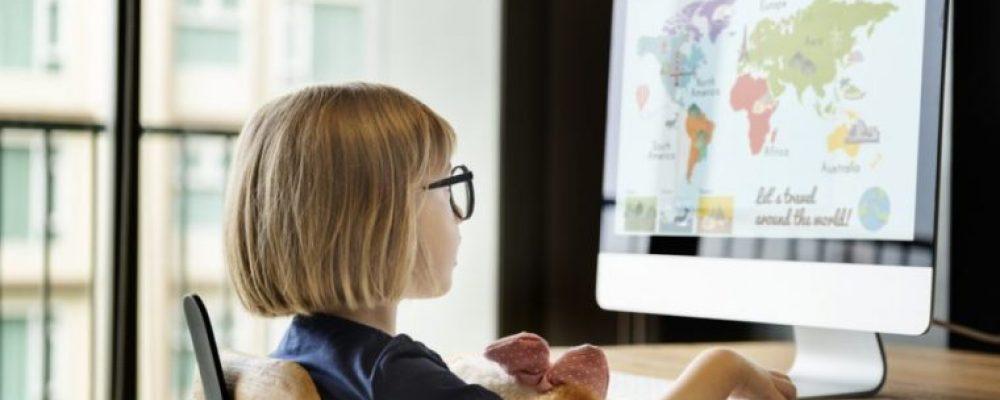 7 εκπαιδευτικές σελίδες και εφαρμογές που θα κάνουν το παιδί σας καλύτερο μαθητή