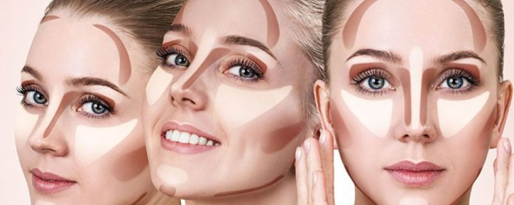 Contouring: Tips και βήματα για σωστά κοψίματα στο μακιγιάζ προσώπου