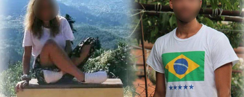Ραγδαίες εξελίξεις: Απόπειρα αυτοκτονίας έκανε ο δολοφόνος της Γαρυφαλλιάς