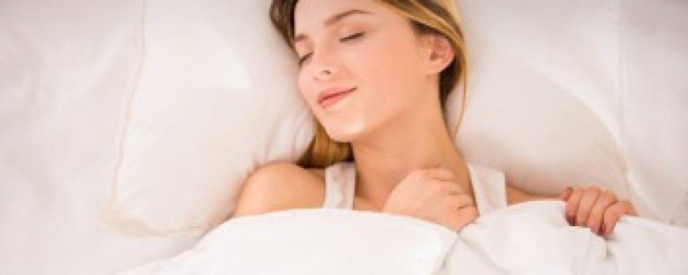 Υπολογίστε τις θερμίδες που καίτε όταν κοιμάστε – Μόνο λίγες δεν είναι