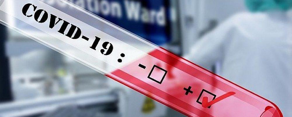 Κορονοϊός: Στα 35 τα νέα κρούσματα- 18 εισαγόμενα. Το R0 βρίσκεται στο 0,4%