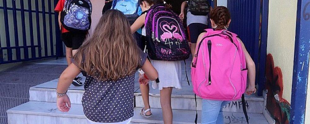Ποια παιδιά θα πηγαίνουν μέρα παρά μέρα στο σχολείο και γιατί πάρθηκε η απόφαση να ανοίξουν