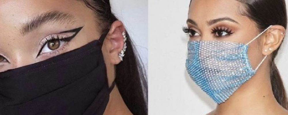 3 Tips μακιγιάζ κατάλληλα για μάσκα!