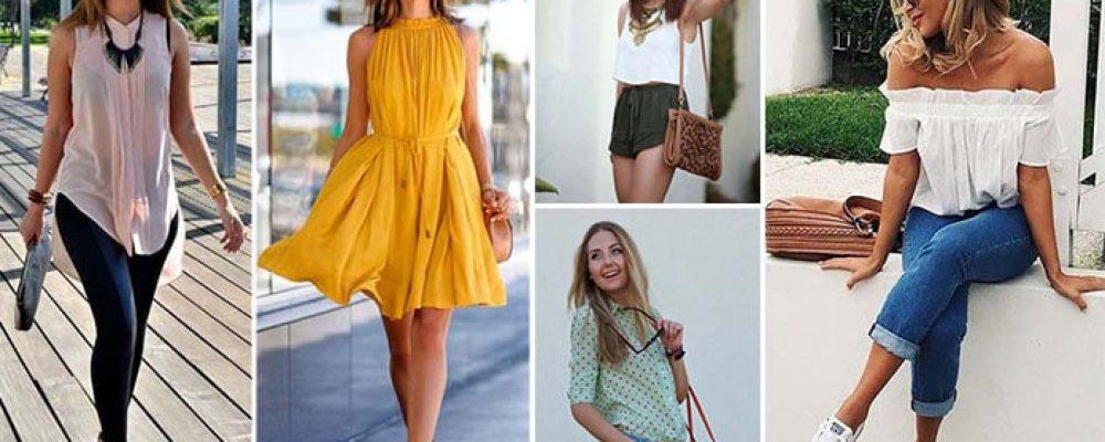 Τι να φορέσεις σε ραντεβού με τον καλό σου το καλοκαίρι!