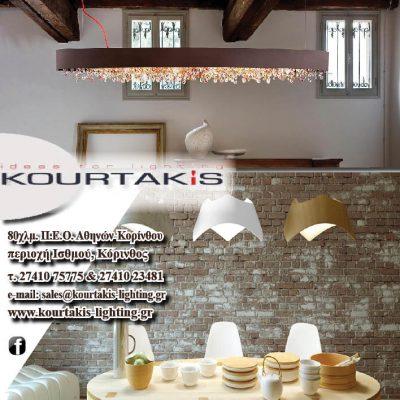 KOURTAKIS LIGHTING