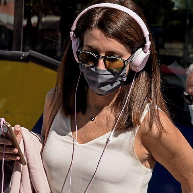Κορωνοϊός: Μάσκες παντού και απαγόρευση κυκλοφορίας τη νύχτα σε 16 περιοχές – Δείτε ποιες