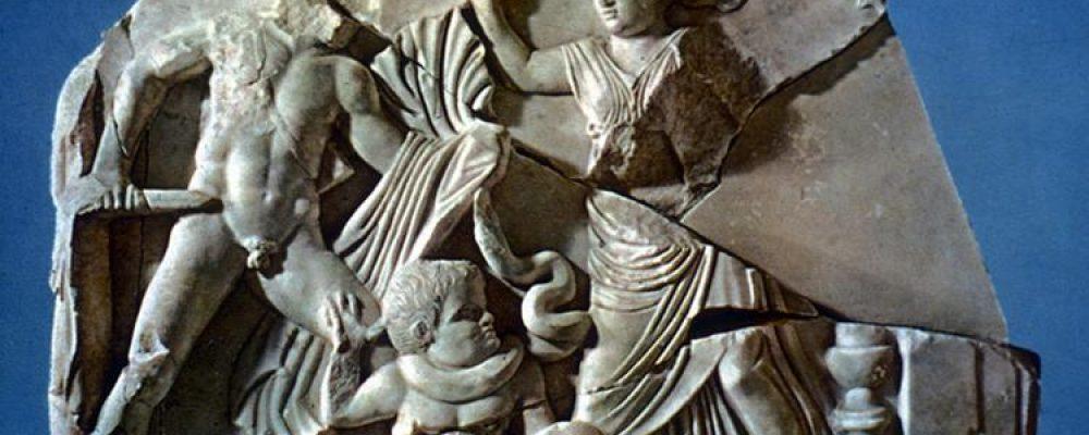 Αρχαία Νεμέα: Αναβίωση των Νεμέων Αγώνων στη μνήμη του Αρχέμορου Οφέλτη