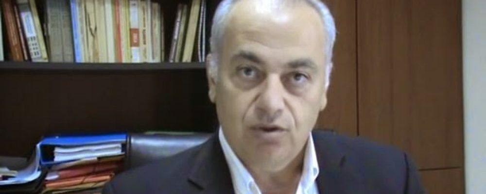 """Στο Ηλέκτρα f.m.98,8 ο Β.Πανταζής… """"Θα στηρίξω τον Ν.Σταυρέλη στις δημοτικές εκλογές"""""""