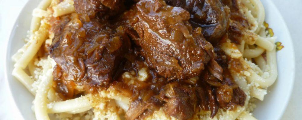 Παστιτσάδα : Ξεχασμένη συνταγή από το… σεντούκι της γιαγιάς